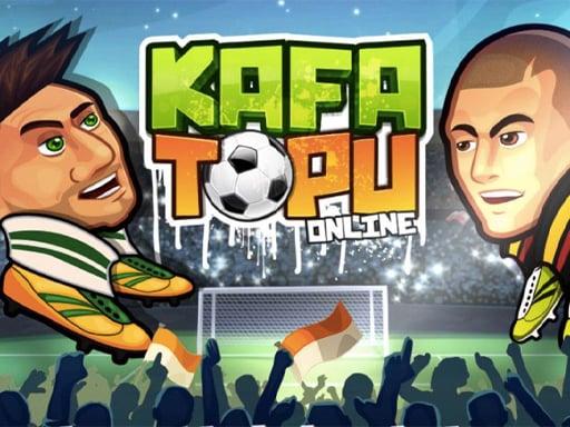 Head Ball Soccer – Звездная лига