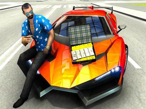 Автомобильные трюки – Мега рамповые автомобильные игры с прыжками в 3D