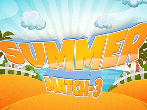 Play Summer Match3