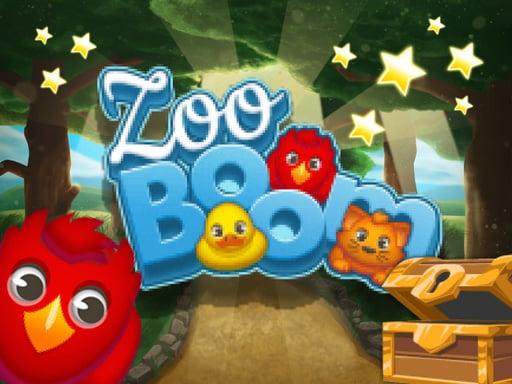 Play Zoo Boom