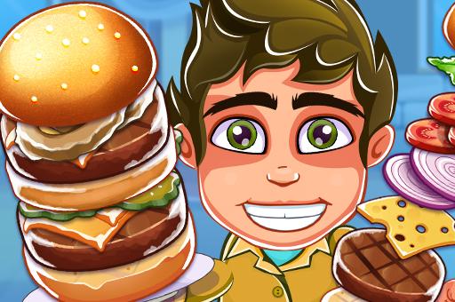 Super Burger 2