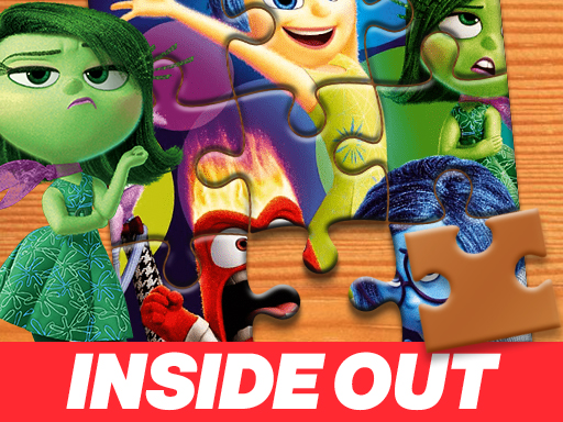 Play Inside Out Jigsaw Puzzle