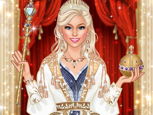 Kraliçe Moda Salonu - Kraliyet Giydirme