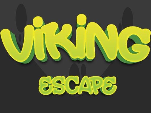 Play Viking Escape HD