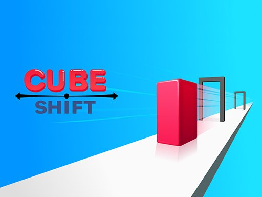 Cube Shift - Popular Games - Cool Math Games