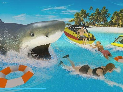 Play LA Shark Online