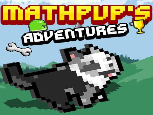 MathPups Приключения