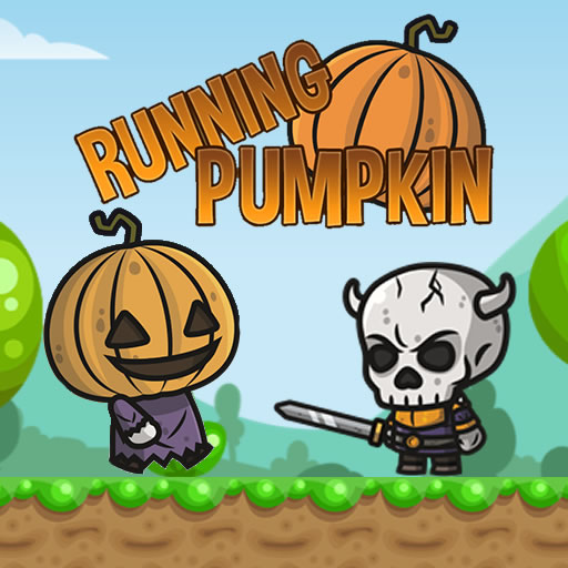 play Run Pumpkin Run
