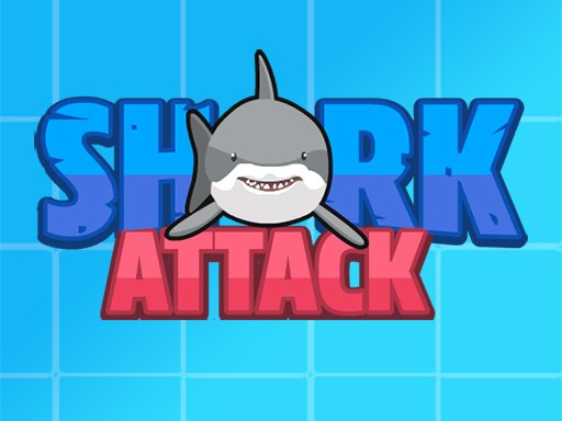 play Shark Attack Multiplayer