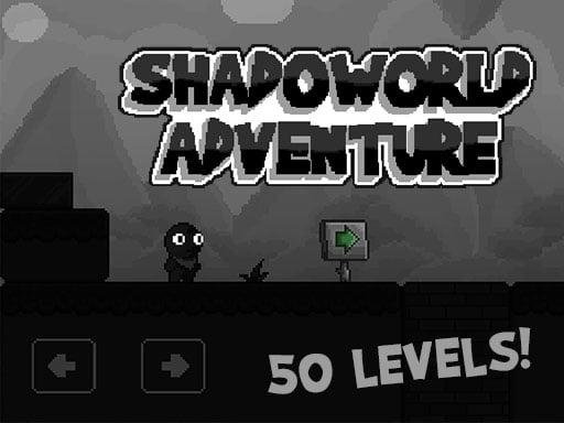 Play Shadoworld Adventure