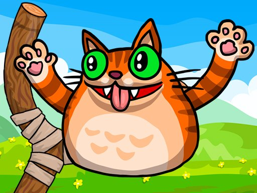 Angry Cat Shot - New Games - Cool Math Games