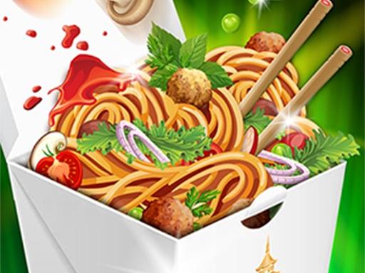 Asian Food Maker
