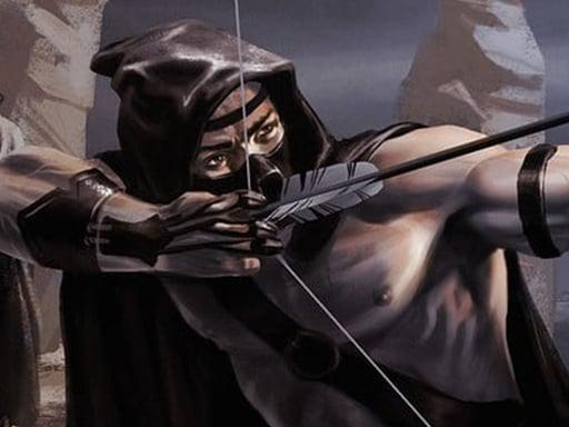 Play Shadow Archers