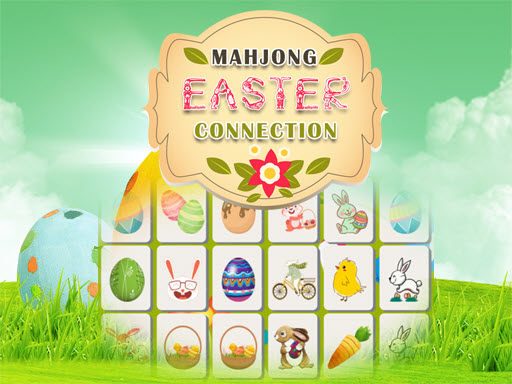 Play Easter Mahjong Connection