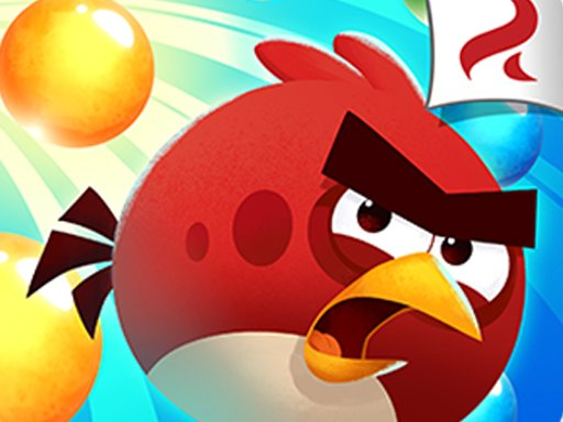 Play angry bird 2 - Friends angry