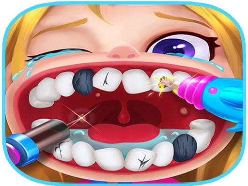 Çılgın Diş Hekimi Hastanesi