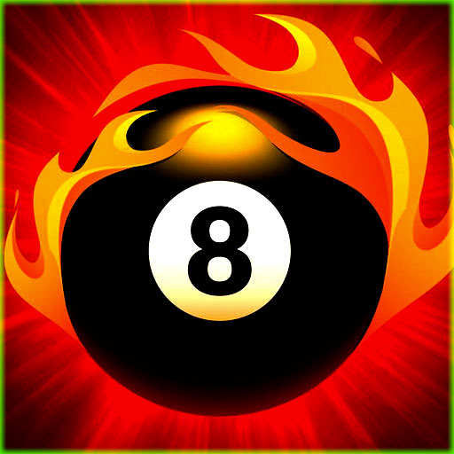 Pool 8 Ball - Pro Edition