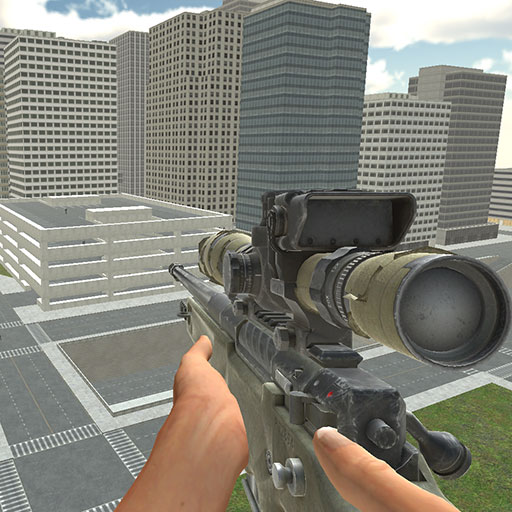 Urban Sniper 3D
