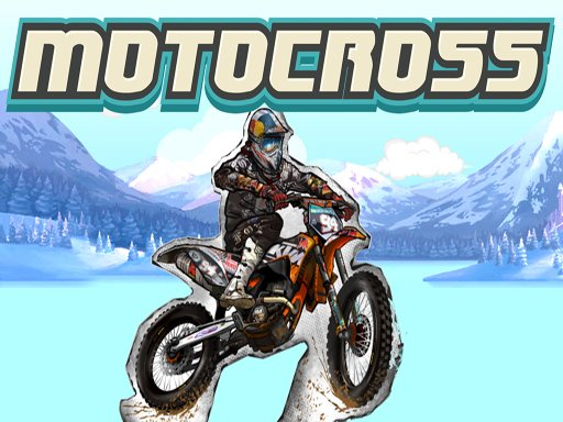 Motocross - Popular Games - Cool Math Games