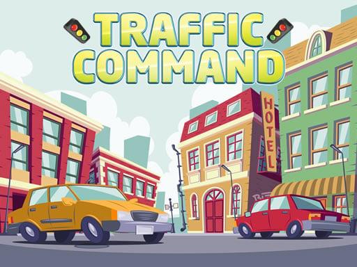 Car Traffic Command