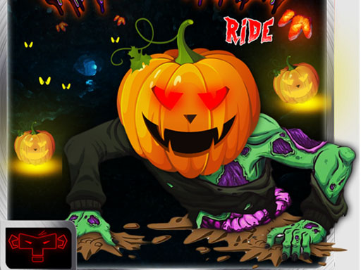 Play VR Halloween Ride