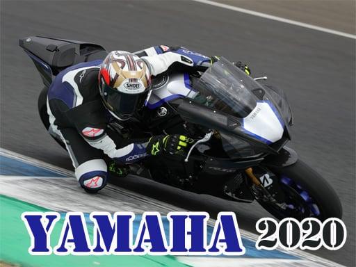 Yamaha 2020 Slide