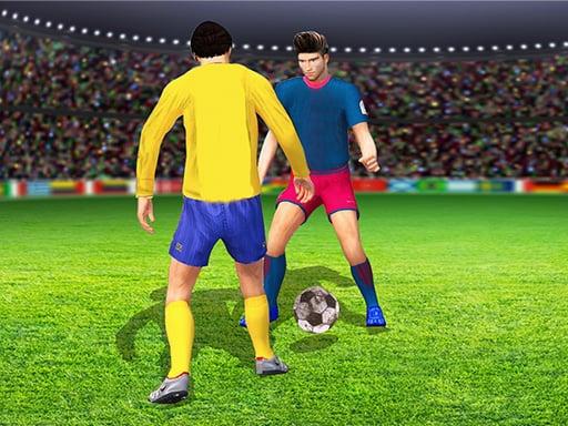 Мастер футбола