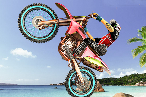 Bike Stunt Race Master 3d Racing