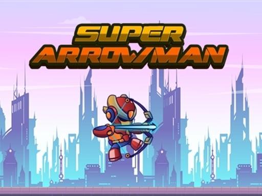 Play Super Arrowman Online