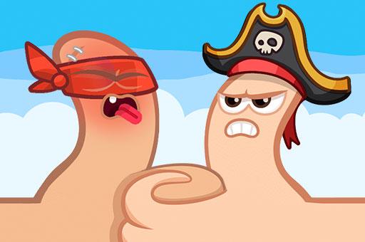 Extreme Thumb Wars