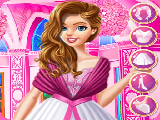 Play Dress Up Games
