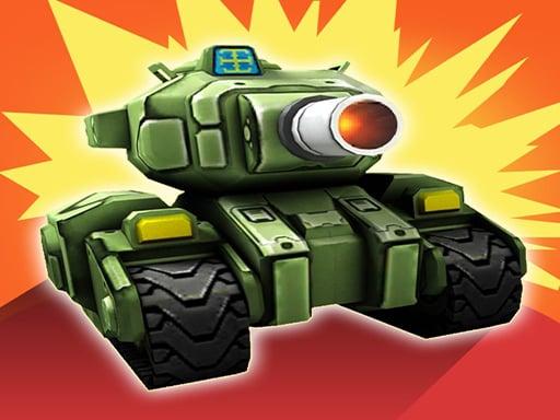Танковые войны 2021