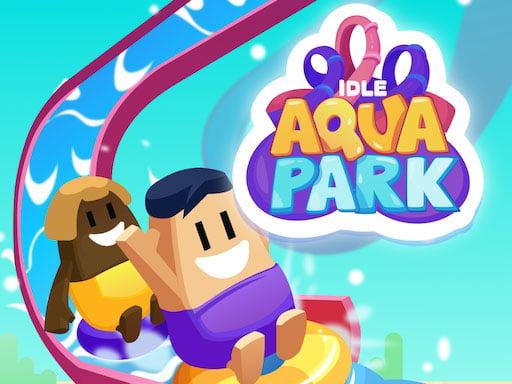 Among US - Aqua Park