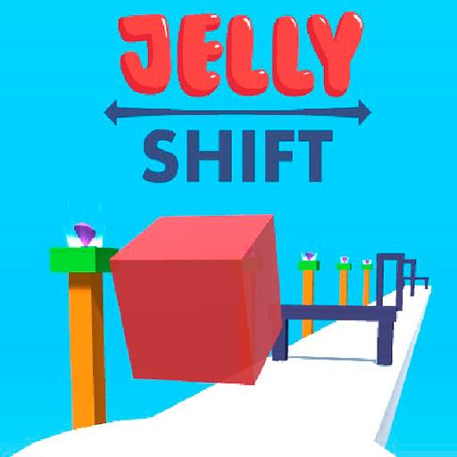 Jelly Shift
