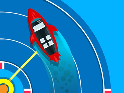 Play Boat Drift Race