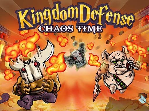 Защита Королевства: Время Хаоса