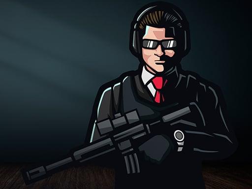 Секретный снайперский агент 13