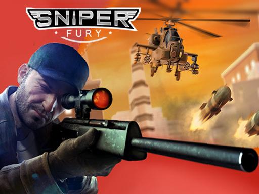 Watch Sniper Fury