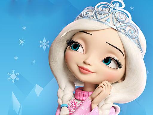 Маленькая принцесса Волшебная сказка