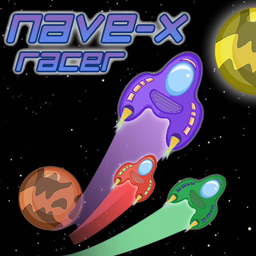 Nave-X Racer