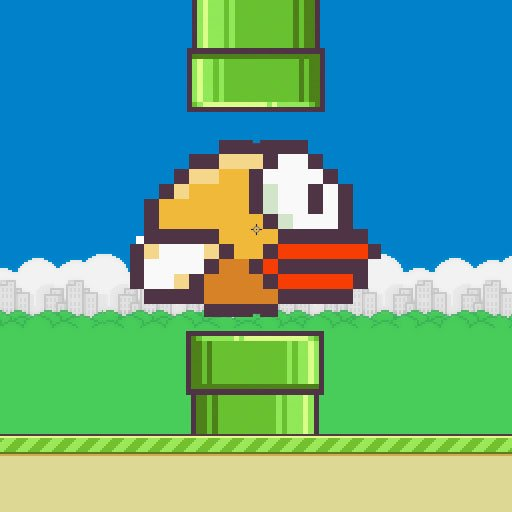 Flappy Bird .io