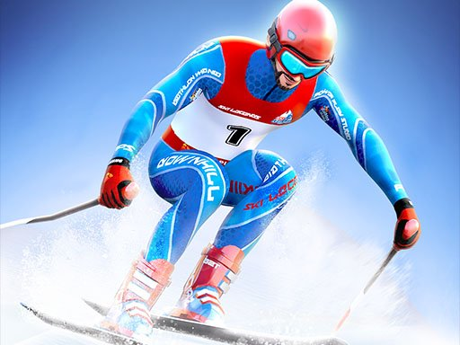 Лыжные легенды