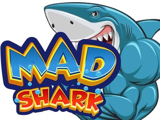 Безумная акула 3D