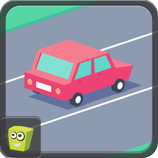 Cute Road endless runner