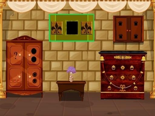 Play Royal House Escape