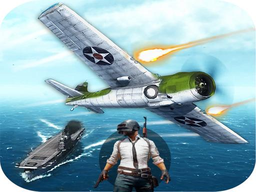 Великие воздушные сражения PubG