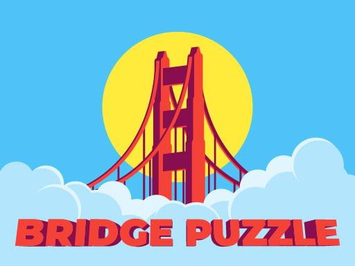 Строитель мостов: игра-головоломка