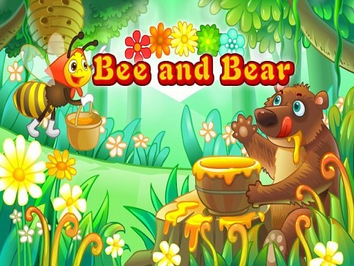 Bee And Bear Origon