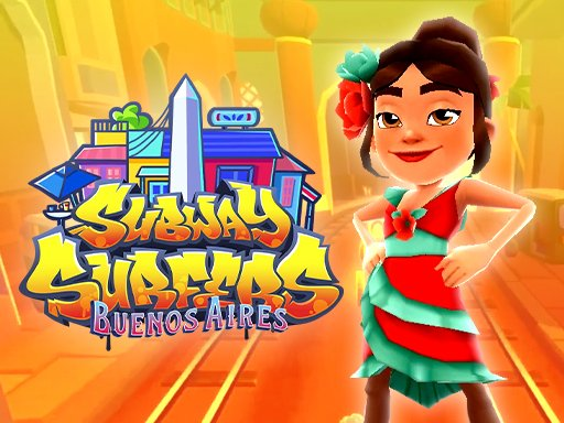 Subway Surfers Buenos Aires