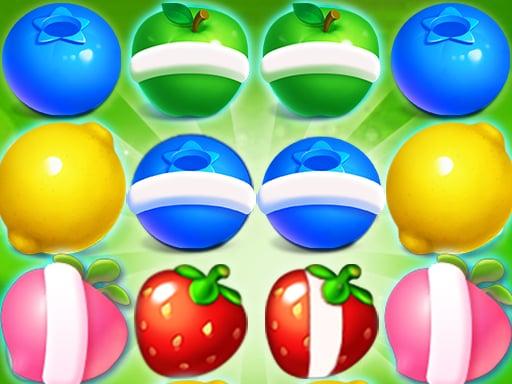 Fruits Garden Mania